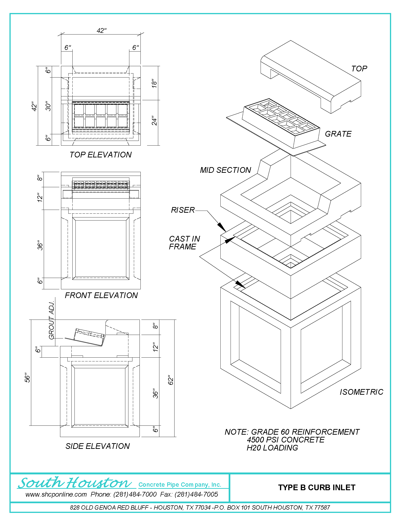 Heavy Duty Steel Grating Information, Types and Order
